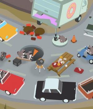 Donut County Ekran Görüntüleri - 3