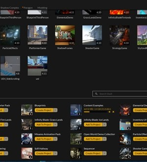 Epic Games Store - 2