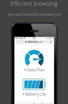 Adblock Plus Ekran Görüntüleri - 2