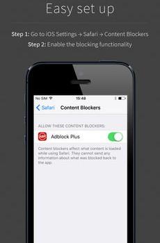 Adblock Plus Ekran Görüntüleri - 4