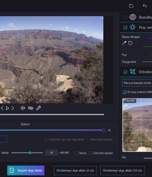 Ashampoo Video Fisheye Removal Ekran Görüntüleri - 1