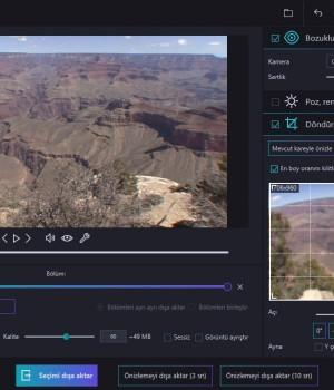 Ashampoo Video Fisheye Removal Ekran Görüntüleri - 2