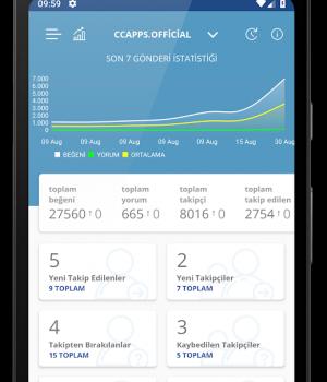 CCSoft+ Ekran Görüntüleri - 1