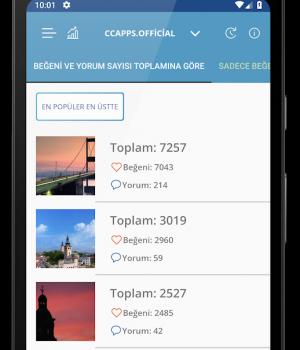 CCSoft+ Ekran Görüntüleri - 5