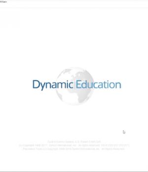DynEd Ekran Görüntüleri - 1