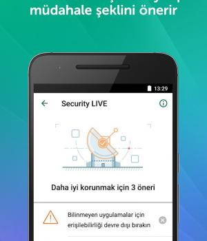 Kaspersky Security Cloud Ekran Görüntüleri - 5