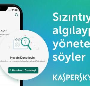 Kaspersky Security Cloud Ekran Görüntüleri - 1