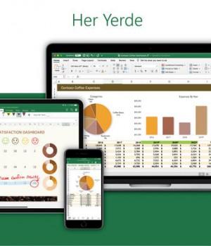 Microsoft Excel Ekran Görüntüleri - 4