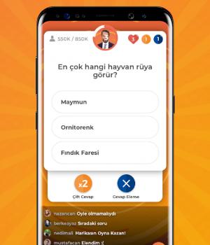 Oyna Kazan Ekran Görüntüleri - 1