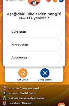 Oyna Kazan Ekran Görüntüleri - 3