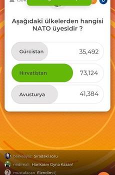 Oyna Kazan Ekran Görüntüleri - 4