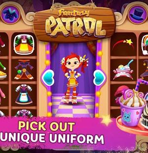 Fantasy Patrol: Cafe Ekran Görüntüleri - 2