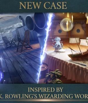 Fantastic Beasts: Cases Ekran Görüntüleri - 2