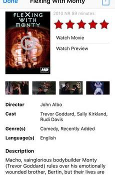 BIGSTAR Movies Ekran Görüntüleri - 2