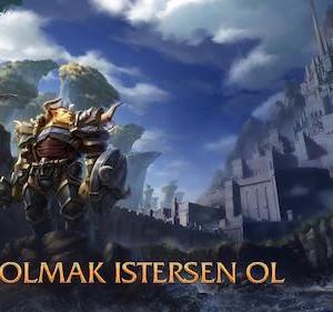 Era of Legends Ekran Görüntüleri - 1