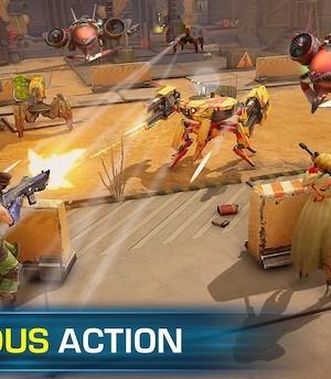 Evolution 2 Ekran Görüntüleri - 1