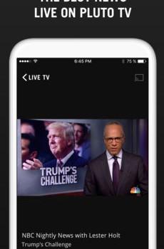 Pluto TV Ekran Görüntüleri - 3