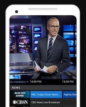 Pluto TV Ekran Görüntüleri - 4