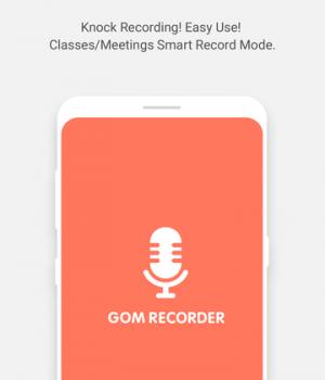 GOM Recorder Ekran Görüntüleri - 1