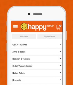 Happy.com.tr Ekran Görüntüleri - 2