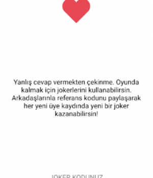 Türkiye Yarışta Ekran Görüntüleri - 6