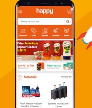 Happy.com.tr Ekran Görüntüleri - 1