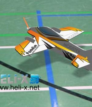 HELI-X 3 - 3