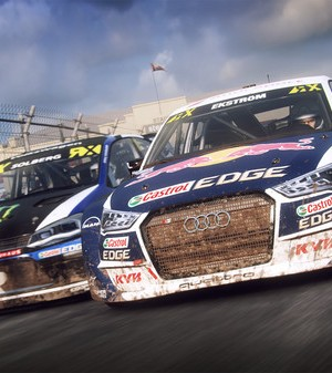 Dirt Rally 2.0-1 - 1