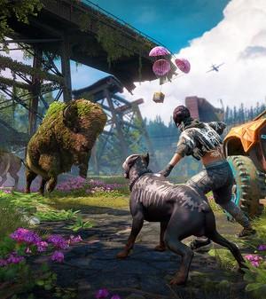 Far Cry New Dawn 2 - 2
