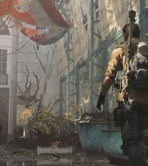 The Division 2 - 3
