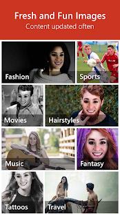 Microsoft Face Swap Ekran Görüntüleri - 2