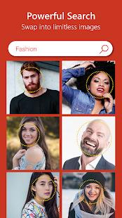 Microsoft Face Swap Ekran Görüntüleri - 1