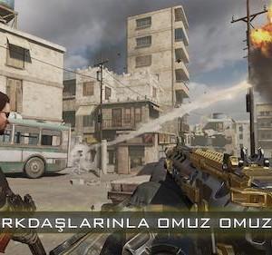 Call of Duty: Mobile Ekran Görüntüleri - 3