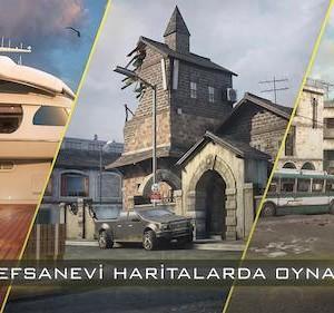 Call of Duty: Mobile Ekran Görüntüleri - 4