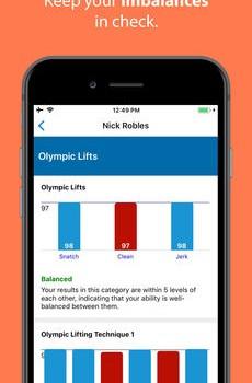 CrossFit btwb Ekran Görüntüleri - 7