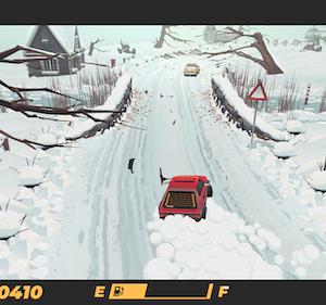 #DRIVE Ekran Görüntüleri - 1