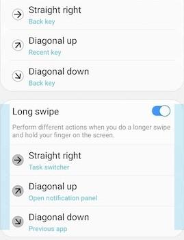 Samsung One Hand Operation + Ekran Görüntüleri - 3