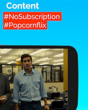 Popcornflix Ekran Görüntüleri - 4