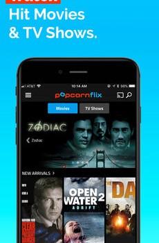 Popcornflix Ekran Görüntüleri - 1
