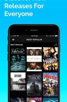 Popcornflix Ekran Görüntüleri - 2