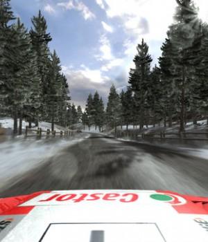 Rush Rally 3 Ekran Görüntüleri - 5
