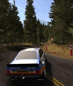 Rush Rally 3 Ekran Görüntüleri - 7