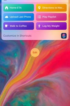 Shortcuts Ekran Görüntüleri - 4