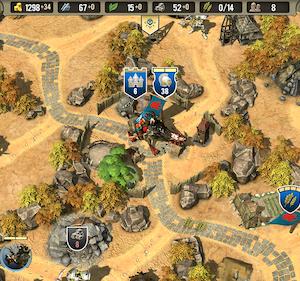 SpellForce - Heroes & Magic Ekran Görüntüleri - 1