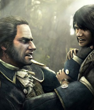 Assassin's Creed 3 Remastered - 1