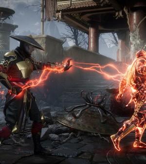 Mortal Kombat 11 - 2