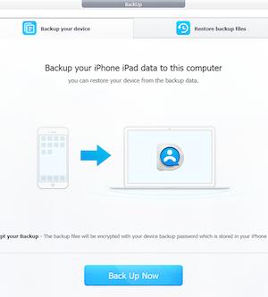 DearMob iPhone Manager Ekran Görüntüleri - 4