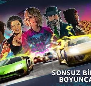 Forza Street Ekran Görüntüleri - 1