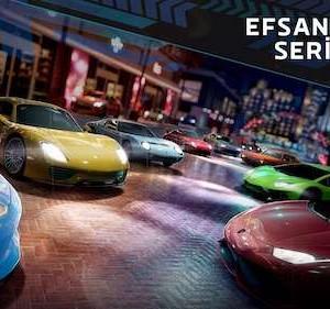 Forza Street Ekran Görüntüleri - 2