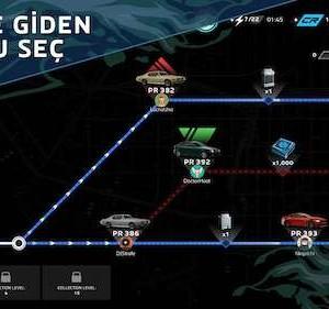 Forza Street Ekran Görüntüleri - 3
